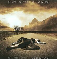 The Second Death of Pain of Salvation by Pain of Salvation (CD, Mar-2009, 2 Disc