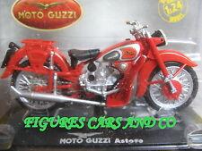 1/24   MOTO  GUZZI  ASTORE 1949-1953   STARLINE MOTORCYCLE  MOTORRAD