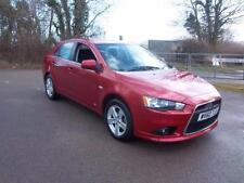 Mitsubishi Lancer Manual Cars