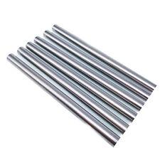 US Stock 6pcs 7mm x 100mm Machine Boring Tool HSS Round Lathe Bit Bars