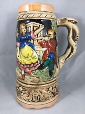 "Vintage Musical Stein ""How Dry I Am"""