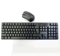 Best Wireless Keyboard and Mouse Combo With battery Low Indicator