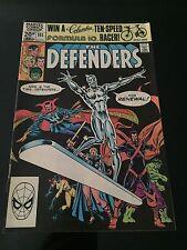 Marvel The Defenders # 101