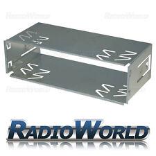 Panasonic Auto Estéreo Radio Headunit metal de montaje de jaula Titular marco en la manga