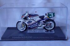 MOTO HONDA NSR 250 Luca Cadalora 1991  ALTAYA / IXO