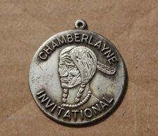 Chamberlake Invitational Medal Free Shipping