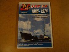 MUSIC DVD + CD / 40 JAAR TOP 40 - 1965-1974