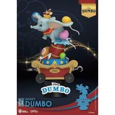 Disney Classic Animation Series Diorama D-Stage DUMBO 16 cm by BEAST KINGDOM