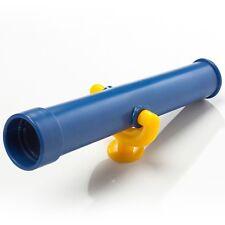 Swing Slide Climb PLAY TELESCOPE TEL04 Clear Viewing Lens BLUE/YELLOW *AUS Brand