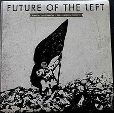"""Future Of The Left - Stand By Your Manatee - 7"""" Vinyl AUS Tour ED 2010 McLusky"""