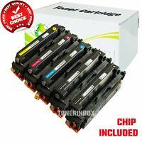 Toner Cartridges for Canon 046H Imageclass Mf733cdw Mf731cdw Mf735cdw LBP654cdw