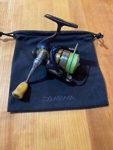 Daiwa certate 2500 HA Mag Sealed Spinning Real