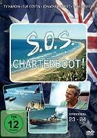S.O.S.Charterboot! Episoden 23+24  DVD Neu OVP