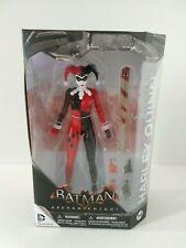Harley Quinn Collectibles Batman Arkham Knight Action figure DC Comics