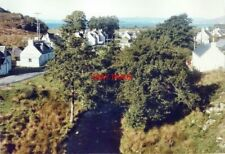 PHOTO  HIGHLAND DUIRINISH IN 1984 AS SEEN FROM THE ROAD BRIDGE OVER THE ALLT DHU