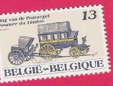 Année 1989, Journée du timbre Composition et cylindres hélio N° 2322