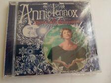 CD ANNIE LENNOX CHRISTMAS CORNUCOPIA