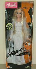 2004 Playline Collector BOO-TIFUL HALLOWEEN Blonde Barbie
