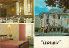 """ALPES DE HAUTE-PROVENCE MOUSTIERS hôtel restaurant """"le relais"""""""
