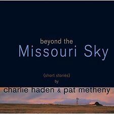 Charlie Haden - Beyond The Missouri Sky [New CD] Shm CD, Japan - Import