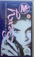 Prince: VHS Sexy MF Promo