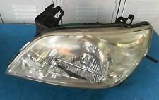 Genuine Mazda Tribute  02/2006- 08/2007 Left Hand Head Light/Lamp Assembly.