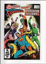 DC Comics Presents #78 (1978 series) High Grade NM- 9.2