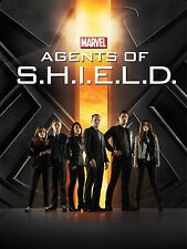 Marvel Agents of Shield (2013-2014) TV Poster (24x36) - Clark Greg NEW