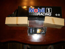 1994 Mobil toy race car carrier limited edition collectors series number 2 new