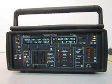 TTC Fireberd Communications Analyzer MC6000, NSN 6650014128471, Case Included