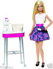 Mattel Barbie e la Toilette per cani