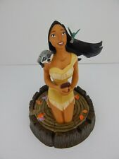 WDCC From the Disney Movie Pocahontas Listen with Your Heart w/Box & COA (61)