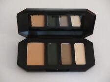 Palette shade + light eye contour quad sage vert mats 6,08 g Kat Von D