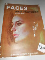 LIBRO: FACES AND FEATURES - VISI ED ESPRESSIONI IN LINGUA INGLESE