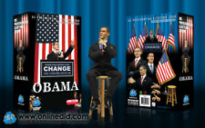 1/6 Scale Dragon in Dreams DiD President Obama Action Figure MIB