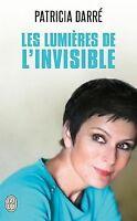 Les lumières de l'invisible de Darré, Patricia, El Mabsout... | Livre | état bon