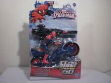 Figurines et statues de télévision, de film et de jeu vidéo Hasbro en emballage d'origine scellé avec spiderman