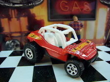 '14 MATCHBOX BAJA BANDIT OFF ROAD LOOSE 1:64 SCALE