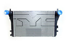 TYC 18010 INTERCOOLER/CHARGE AIR COOLER FOR VW Passat 1.8T 2012-2015 MODELS