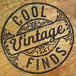 Cool Vintage Finds Store