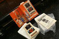 Mattel BASKETBALL  Vintage Electronic Handheld Tabletop Video game   ✨NICE✨