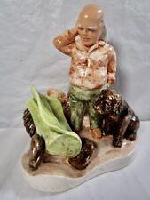 Sebastian Miniature Figurine - Doc Berry of Berwick - Original & Handcrafted
