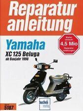 Yamaha XC 125 Beluga - 9783716818978 PORTOFREI