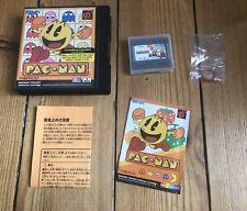 Pac-Man (Pacman) UK / Euro CIB Inkl. Ring - Neo Geo Pocket Color