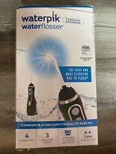 Waterpik Cordless Flosser, Open box !