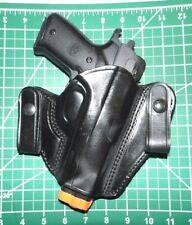 Nylon gun holster for Ruger P-89