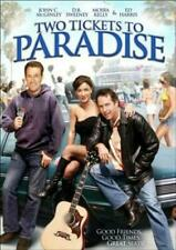 Two Tickets to Paradise (DVD, 2008) FREE SHIPPING IN CANADA