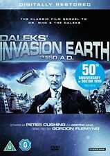 Daleks - Invasion Earth 2150 A.D. [DVD][Region 2]