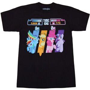 My Little Pony Arcade T-Shirt