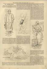 1879 Sketches In Wales Continuation Of Tattersall's Horse Auction